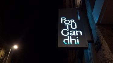 Portughandi Porto - Restaurantes